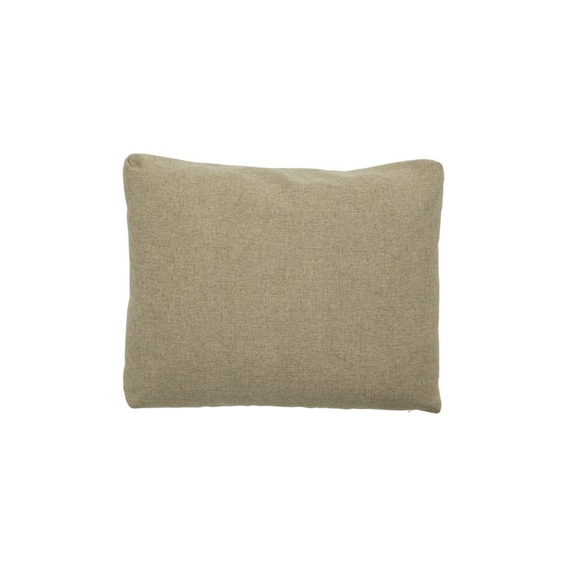 House Doctor Cushion w. filling, Fine, Sand