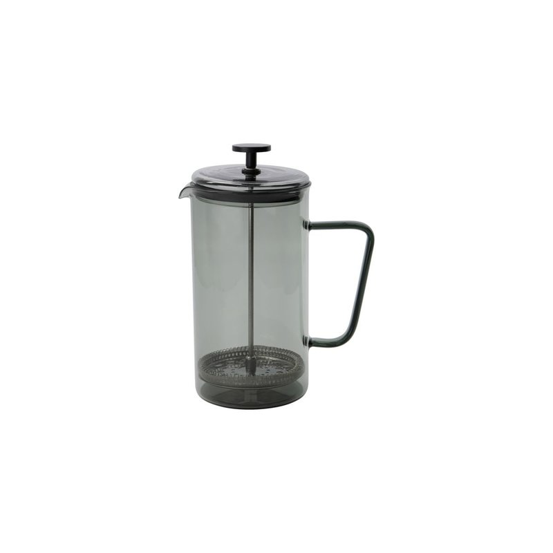 House Doctor French press, Nuru, Grey, 1000 ml.