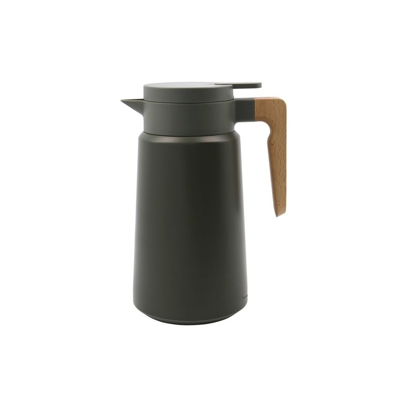 House Doctor Thermoskan Cole groen 1.8 liter