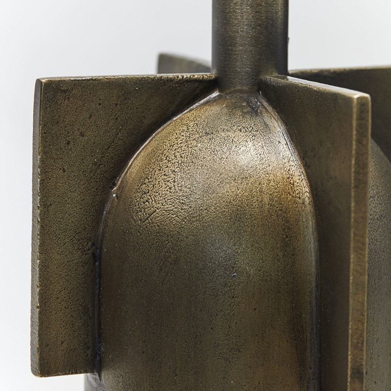 House Doctor Lamp, Akola, Antiek brons