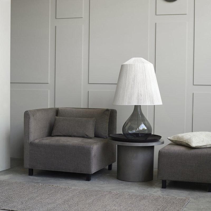 House Doctor Sofa middelste gedeelte, Hazel Night, grijs/bruin