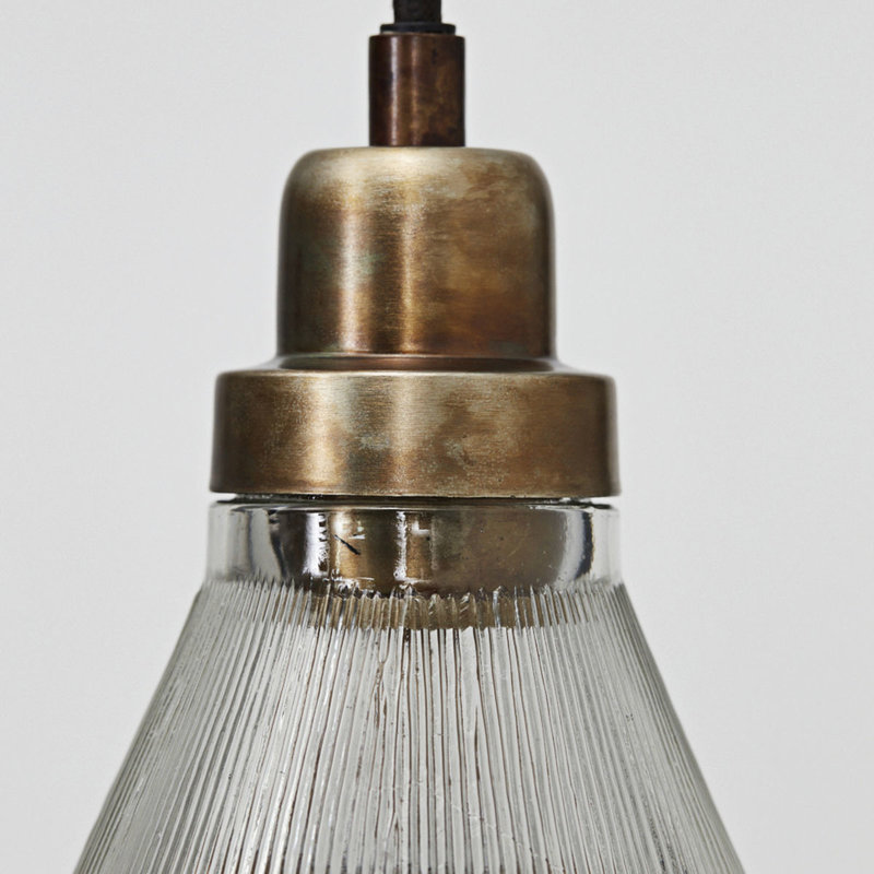 House Doctor Lamp, Vira, Helder