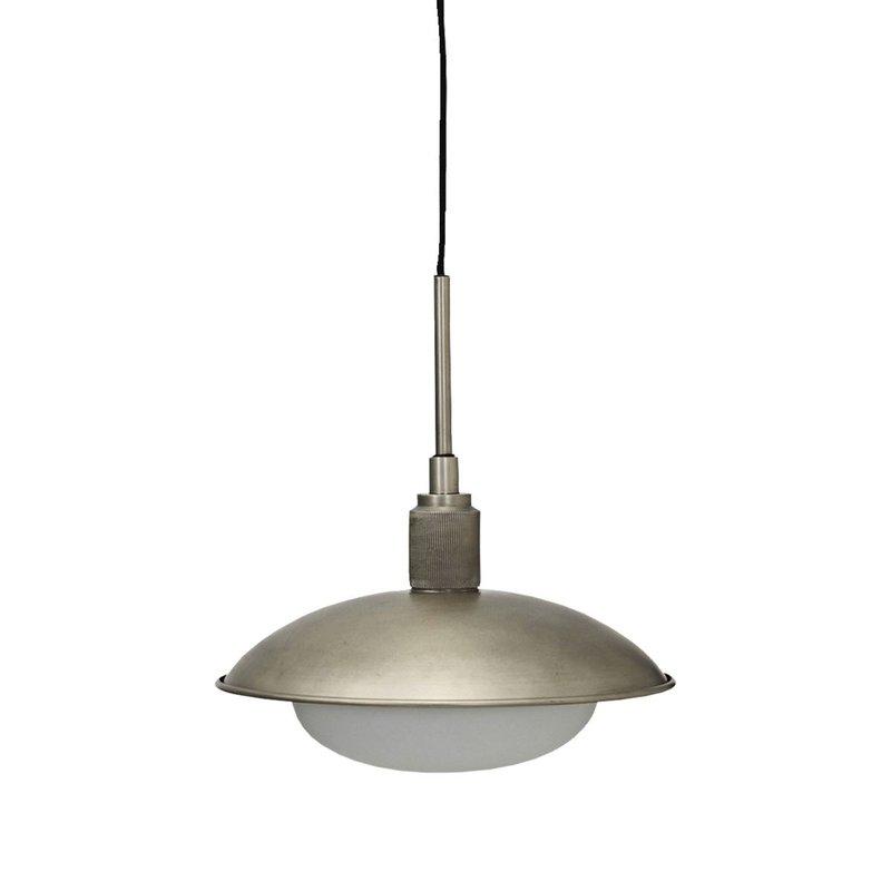 House Doctor Lamp, Boston, Gunmetal