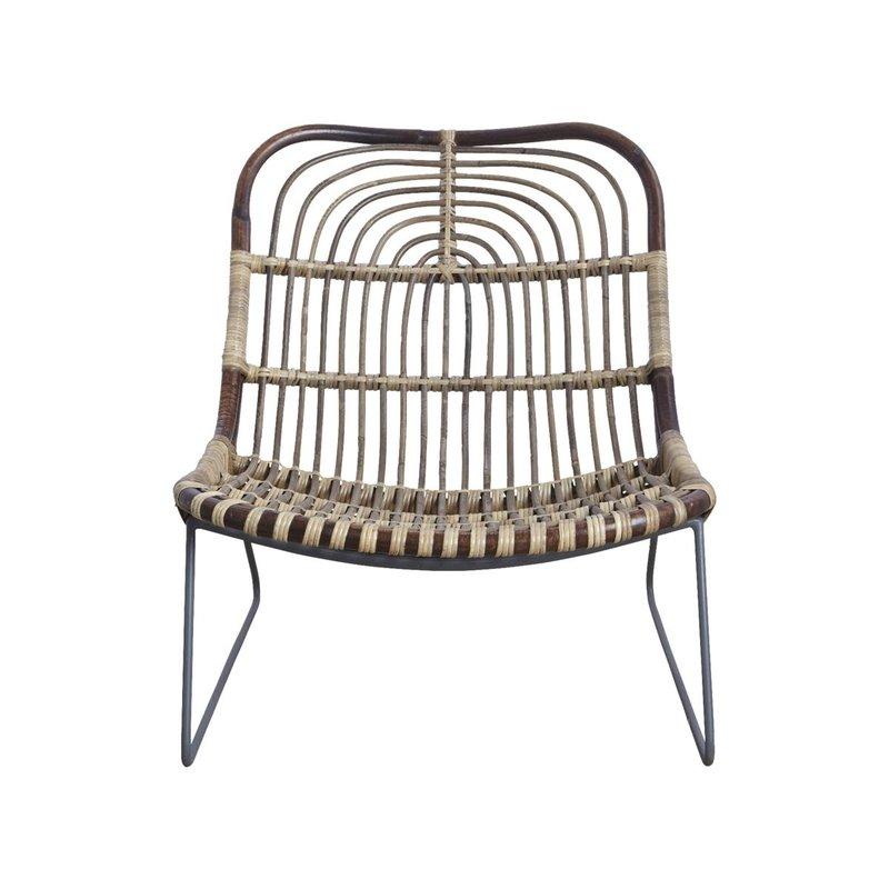 House Doctor Lounge stoel, Kawa