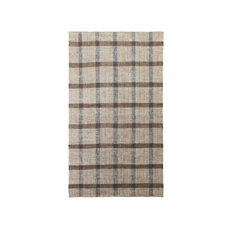House Doctor Rug, Aves, Natural, Handmade, Finish/Colour/Size may vary