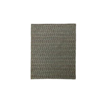 House Doctor Rug, Agon, Green, Handmade, Finish/Colour/Size may vary