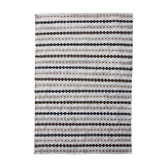 House Doctor Rug, Terra, Light grey, Handmade, Finish/Colour/Size may var