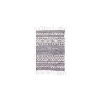 House Doctor Rug, Ciero, Light grey, Handmade, Finish/Colour/Size may var