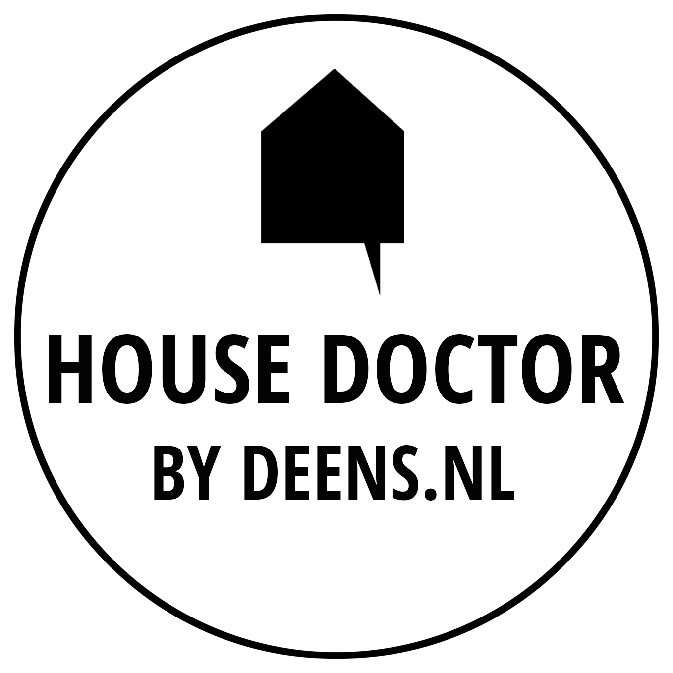 House Doctor by deens.nl