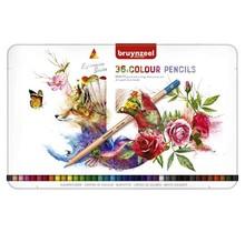Kleurpotloden Bruynzeel Expression Colour 36 stuks