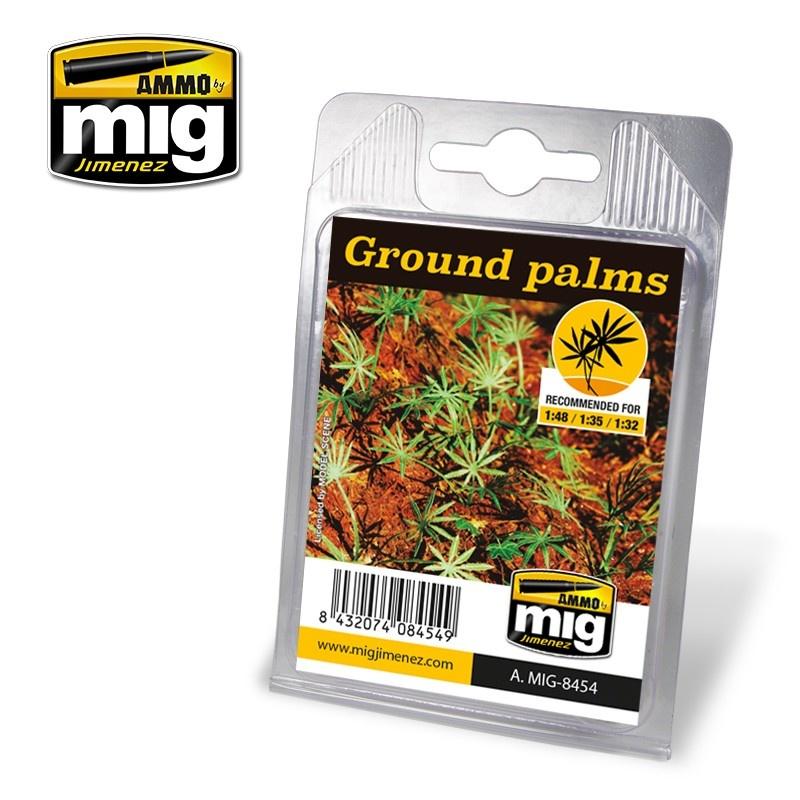 Ammo by Mig Jimenez Ground Palms - A.MIG-8454