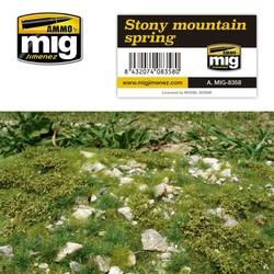 Stony Mountain - Spring - A.MIG-8358