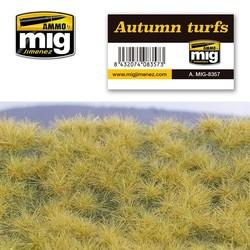 Autumn Turfs - A.MIG-8357