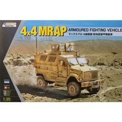 4X4MRAP - Scale 1/35 - Kinetic - KIN61011