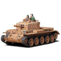 Centaur C.S. Mk.Iv British Cruiser Tank Mk.VIII, A27L - Scale 1/35 - Tamiya - TAM35232