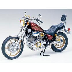 Yamaha Xv 1000 Virago - Scale 1/12 - Tamiya - TAM14044