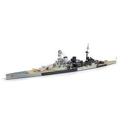 British Battle Cruiser Repulse - Scale 1/700 - Tamiya - TAM31617