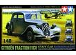 Tamiya Citroen Traction 11Cv Staff Car - Scale 1/48 - Tamiya - TAM32517