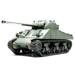 British Sherman Ic Firefly Tank - Scale 1/48 - Tamiya - TAM32532