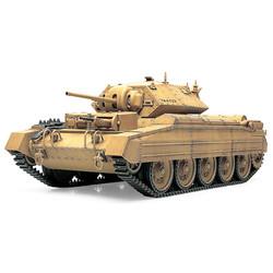 British Crusader Mk I/II Cruiser Tank - Scale 1/48 - Tamiya - TAM32541