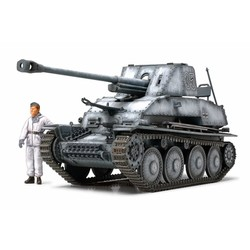 German Tank Destroyer Marder III - Scale 1/48 - Tamiya - TAM32560