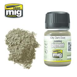 City Dark Dust - 35ml - A.MIG-3028
