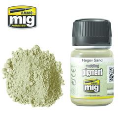 Negev Sand - 35ml - A.MIG-3024
