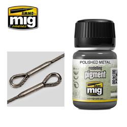 Polished Metal 35ml - A.MIG-3021