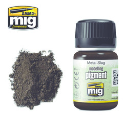 Metal Slag - 35ml - A.MIG-3020