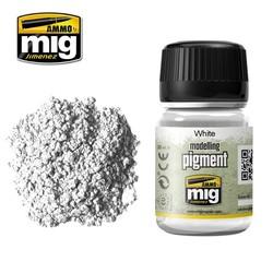 White - 35ml - A.MIG-3016