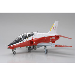 Hawk Mk.66 Swiss Air Force - Scale 1/48 - Tamiya - TAM89784