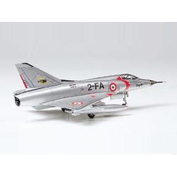 Dassault Mirage III C - Scale 1/100 - Tamiya - TAM61603