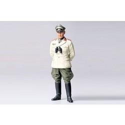 Feldmarschall Rommel - Scale 1/16 - Tamiya - TAM36305