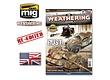 The Weathering Magazine The Weathering Magazine Issue 1. Rust - English - Ammo by Mig Jimenez - A.MIG-4500
