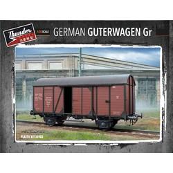 German Guterwagen Gr - Scale 1/35 - Thunder Models - TM35902