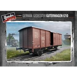 German G10 Guterwagen - Scale 1/35 - Thunder Models - TM35901
