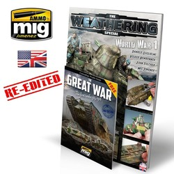 The Weathering Special - World War I English - A.MIG-6011
