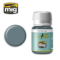 PLW Blue Grey - A.Mig-1613