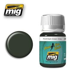 PLW Dark Green Grey - A.Mig-1608