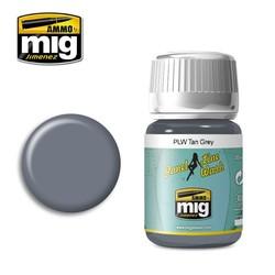 PLW Tan Grey - A.Mig-1610