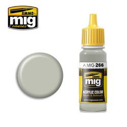 RLM 63 Hellgrau - 17ml - A.MIG-0266