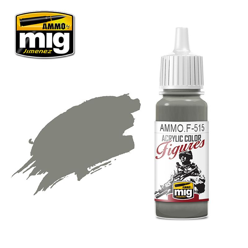 Ammo by Mig Jimenez Figure Series Midgrey FS-36357 - 17ml - AMMO.F-515