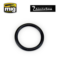 Airbrush Handle O-Ring - A.MIG-8648