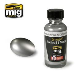 Alclad by Ammo - Polished Alumimium Alc105 - 30ml - A.MIG-8204