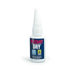 Instant Dry Cyanoacrylate Cyano 21 - Ammo by Mig Jimenez - A.MIG-8046