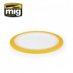 Masking Tape #1 (2Mm X 25M) - A.MIG-8038