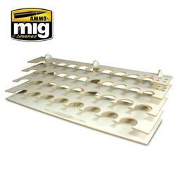 Workbench Organizer - A.MIG-8001