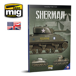 Sherman: The American Miracle English