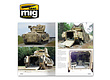 Ammo by Mig Jimenez M2A3 Bradley Fighting Vehicle In Europe In Detail Vol 2 - Sabot010 English - A.MIG-5952