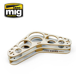 Boomerang Organizer - A.MIG-8028